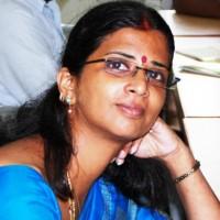 Padmapriya T S