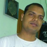parvez alam from delhi