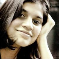 Priya Bala from Pune