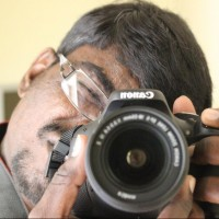 Shyam Sundar K from Dubai