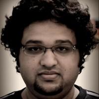 Jose Pratheesh from Ooty - Dubai