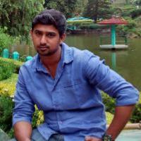 Masilamani from Chennai