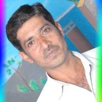 Puran Mal Meena from jhunjhunu