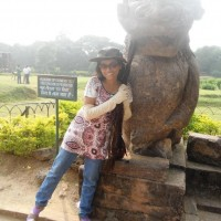 Bakshree Mishra from Bhubaneswar
