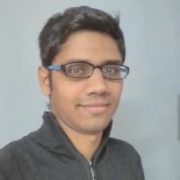 Hardik Parsania from Rajkot