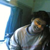 Ankit Agarwal from Chennai