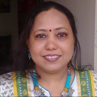 Deepa Roy Chowdhury from Faridabad