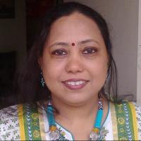 Deepa Roy Chowdhury