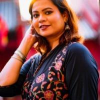 Shanthi A Vimalan