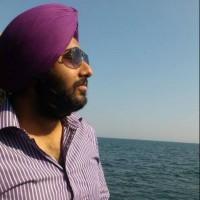 Prabhdeep Singh from Amritsar
