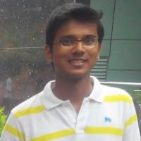 Amit Sindhoor from Bengaluru