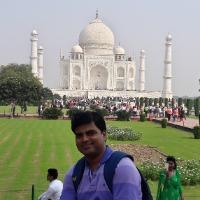 Amit Kumar from Patna