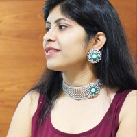 Swati Singh from Bangalore