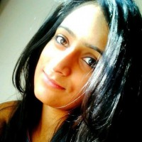 Vanhishikha Bhargava from Delhi
