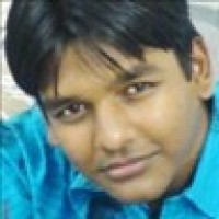 Piyush Agarwal from Bangalore