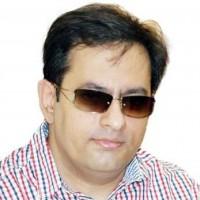 GoGi Rana from Navi Mumbai
