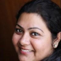 smita from new delhi