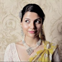 Unreal Bride from Chandigarh