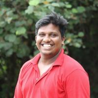 AKHIL G from Kerala