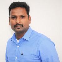 Rajasekar from Chennai