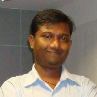 Arun Nair from Chennai