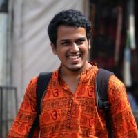 Tharun Bangera from Mumbai