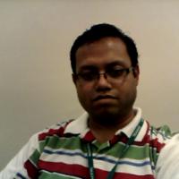 Mainak Biswas from Mumbai