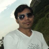 Sachin Sonje from Nashik