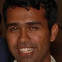 Nikhil Narayanan from Bangalore