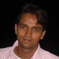 Shahzad Khan from New Delhi