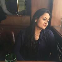 Sonali Agarwal from Jaipur