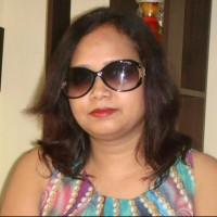 Nandita B from Mumbai