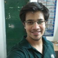 Shobhit Bakliwal from Jaipur