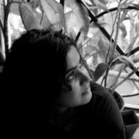 Ashwiny Iyer from Mumbai