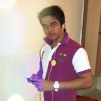 Apurva Barot from Mumbai