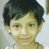 Aina from Delhi