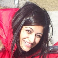 Swati Chauhan from Malmö,  Sweden