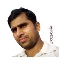 Krishna Mohan Singh from New Delhi