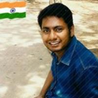 Gaurav Kumar from Delhi
