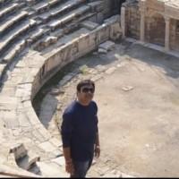 Mayank Baid from Mumbai