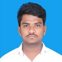Naveen Thinnaluri from Nellore