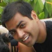 Tanay Sukumar from Delhi