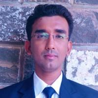 Aditya Bikram Singh from Kolkata