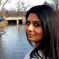 Rachana Saurabh from Linthicum, MD, USA