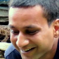 Anushile Agarwal from delhi