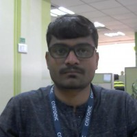 Swapnil Sonar from Pune