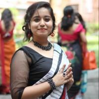 Ananda Mukerjei from New Delhi