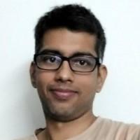Saurabh Hirani from Bangalore