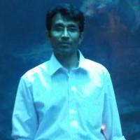 Manoj Kalathil from Muscat