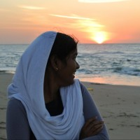 Nimitha from Cochin